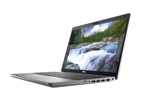 """Dell Latitude 5510 - 15.6"""" - Core i5 10310U - 8 GB RAM - 256 GB SSD"""