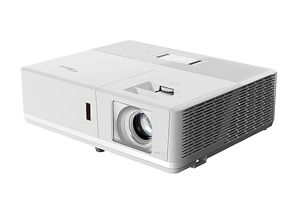 Optoma ZH506-W - DLP projector - 3D