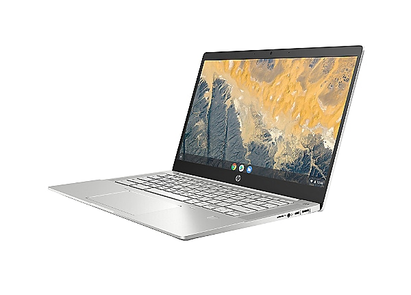 "HP SB Pro c640 Chromebook 14"" Core i7-10610U 16GB RAM 128GB Chrome"