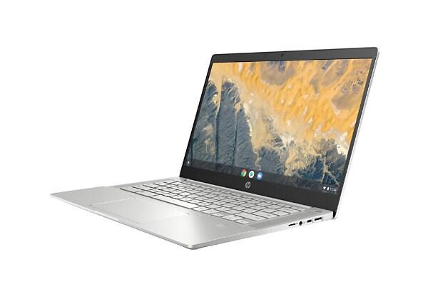 "HP Pro c640 Chromebook 14"" Core i7-10610U 16GB RAM 128GB Chrome"