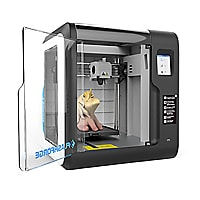 Teq FlashForge Adventurer 3 3D Printer