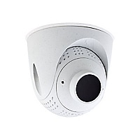 MOBOTIX PTMount-Thermal With Thermal Radiometry B237 - camera dome mount wi