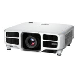 Epson Pro L1500UH - 3LCD projector - LAN