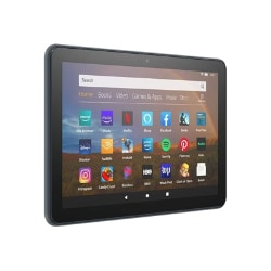 Amazon Fire HD 8 Plus - 10th Generation - tablet - Fire OS 7 - 32 GB - 8""