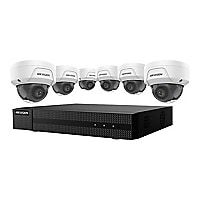Hikvision Value Express Series EKI-K82D46 - NVR + camera(s) - wired