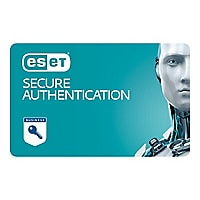 ESET Secure Authentication - subscription license renewal (1 year) - 1 lice