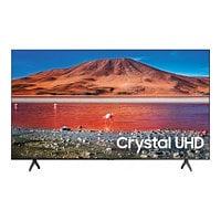 "Samsung UN50TU7000F 7 Series - 50"" Class (49.5"" viewable) LED TV - 4K"