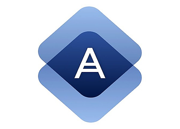 Acronis Files Connect - maintenance (renewal) (2 years) - 1 server, 10 clie