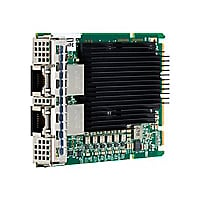 HPE QL41132HQRJ - network adapter - OCP 3.0 - 10Gb Ethernet x 2