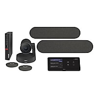 Logitech Large Room Solution Powered by Lenovo ThinkSmart Edition Tiny for