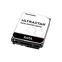 WD Ultrastar DC HC320 HUS728T8TALE6L4 - disque dur - 8 To - SATA 6Gb/s