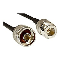 AccelTex antenna extension cable - 5 ft