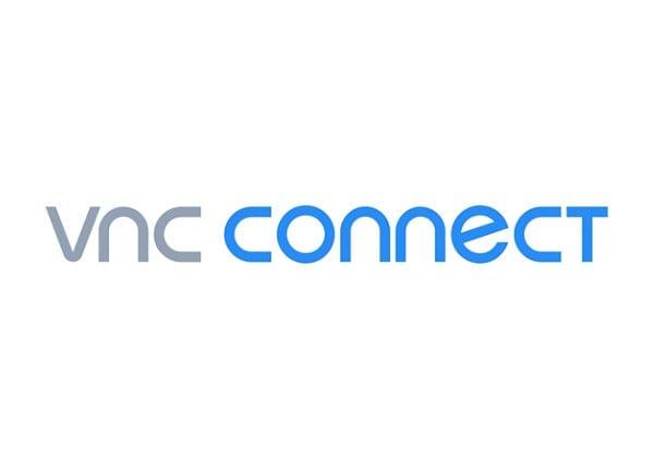 VNC Connect Enterprise - subscription license (1 year) - 2 servers