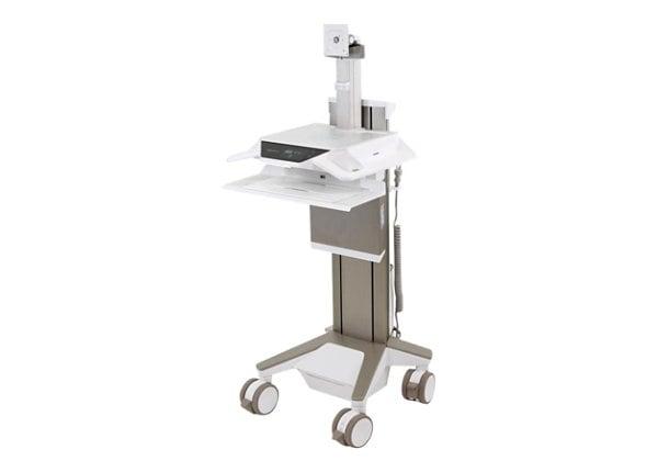 Ergotron CareFit Pro - cart