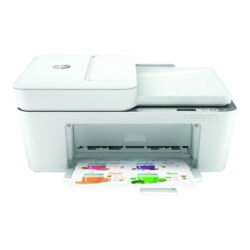 HP DeskJet Plus 4140 All-in-One - multifunction printer - color