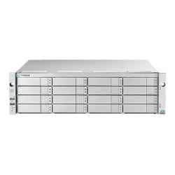 Promise Vess R3600iD - hard drive array