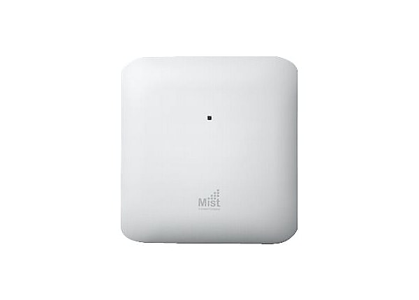 Mist AP43 - wireless access point - with 4 x 1-year Cloud Subscription (spe