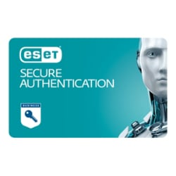 ESET Secure Authentication - subscription license renewal (3 years) - 1 sea