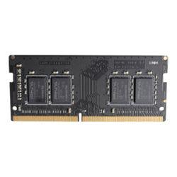 PNY - DDR4 - 4 GB - SO-DIMM 260-pin - unbuffered