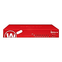 WatchGuard Firebox T80 - security appliance - with 3 years Basic Security S