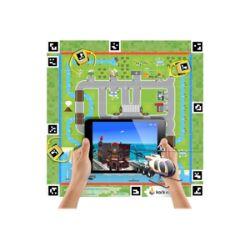 Kai's Clan - Smart City AR VR Adventure Mat