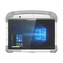 """DT Research 2-in-1 Medical Tablet 301MD - 10.1"""" - Core i7 8550U - 16 GB RAM"""