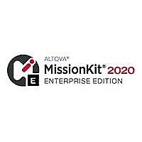 Altova MissionKit 2020 Enterprise Edition - version upgrade license - 1 ins