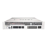 Fortinet FortiGate 2201E - security appliance - with 3 years 24x7 FortiCare