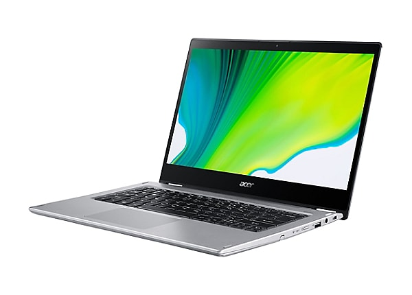 "Acer Spin 3 SP314-54N-53BF - 14"" - Core i5 1035G1 - 8 GB RAM - 256 GB SSD -"