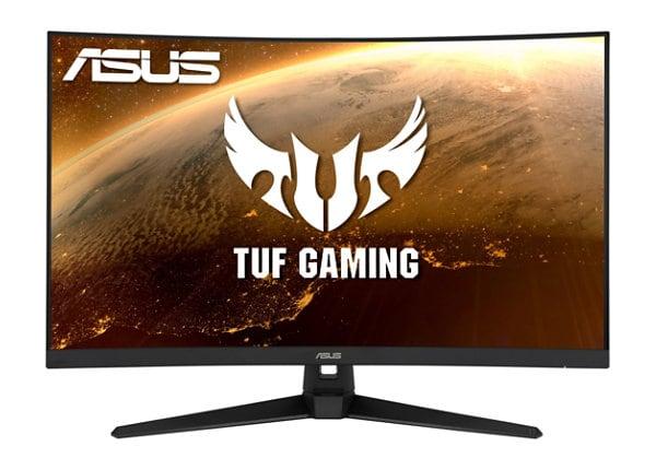 "ASUS TUF Gaming VG328H1B - LED monitor - curved - Full HD (1080p) - 31.5"""