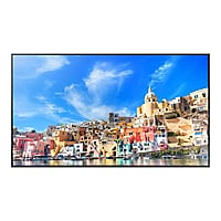 "Samsung QM85N QMN Series - 85"" LED display - 4K"