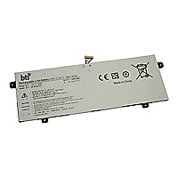 BTI - notebook battery - Li-Ion - 4400 mAh - 33 Wh