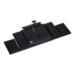 BTI - notebook battery - Li-pol - 8600 mAh - 97 Wh