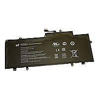 BTI - notebook battery - Li-Ion - 3130 mAh - 36 Wh