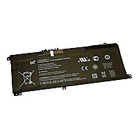 BTI - notebook battery - Li-pol - 3470 mAh - 53 Wh