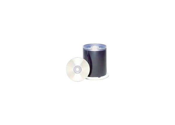 Maxell - CD-R x 100 - 700 MB - storage media