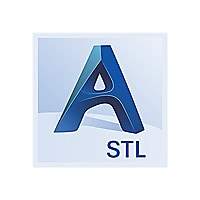 Autodesk Advance Steel - Subscription Renewal (annual) - 1 seat