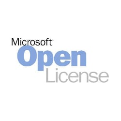 Microsoft Project Server - license & software assurance - 1 user CAL