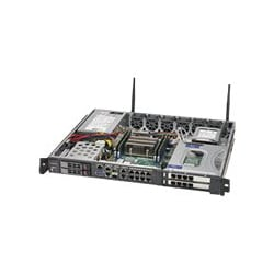 Supermicro SuperServer 1019D-4C-FHN13TP - rack-mountable - Xeon D-2123IT -
