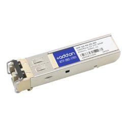 AddOn - SFP (mini-GBIC) transceiver module - GigE - TAA Compliant