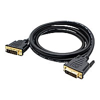 AddOn 6ft DVI-D Adapter - DVI cable - 1.82 m