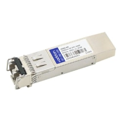 AddOn Extreme 10301 Compatible SFP+ Transceiver - SFP+ transceiver module -