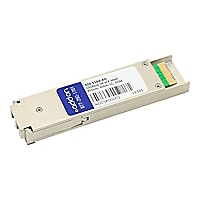 AddOn Dell 320-5164 Compatible XFP Transceiver - XFP transceiver module - 1