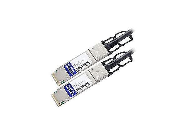 AddOn 25GBase-CU direct attach cable - TAA Compliant - 5 m