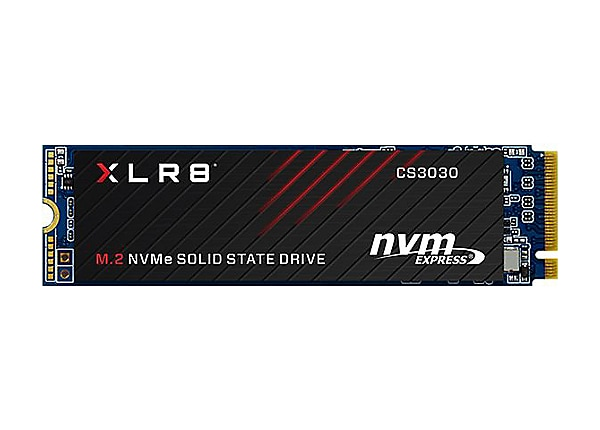 PNY CS3030 - solid state drive - 250 GB - PCI Express