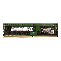 HPE Synergy Smart Memory - DDR4 - 32 GB - DIMM 288-pin - registered
