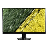 Acer SA240Y - LED monitor - Full HD (1080p) - 23.8""