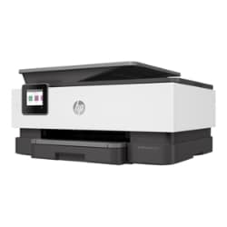 HP Officejet Pro 8025 All-in-One - multifunction printer - color