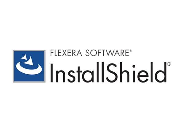 InstallShield 2020 Professional - license + 1 Year Gold Maintenance Plan -