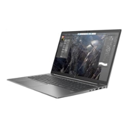 """HP ZBook Firefly 15 G7 Mobile Workstation - 15.6"""" - Core i5 10310U - 8 GB R"""